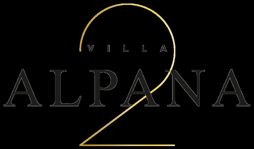 Logo Villa Alpana 2