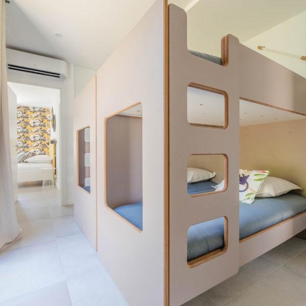 Chambre - Villa Alpana 2 à Porto-Vecchio