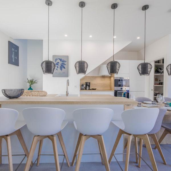 Cuisine - Villa Alpana 2